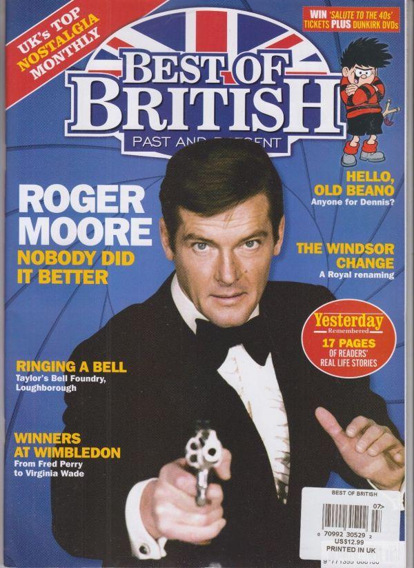 Bond-Roger-Moore-007-James-Bond-Best-Of-British-Magazine-July-2017-Uk-Nostalgia-621553243