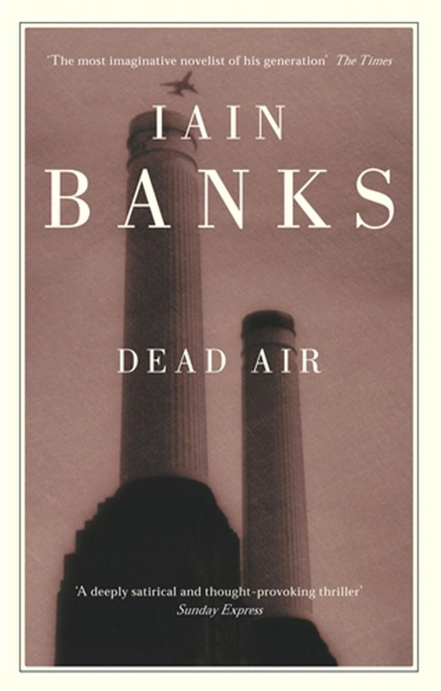 Iain Banks : where to start? (1/2)
