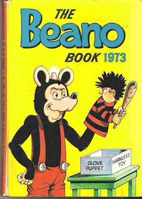 75 years of The Beano :  A timeline (1938-2013) (2/4)