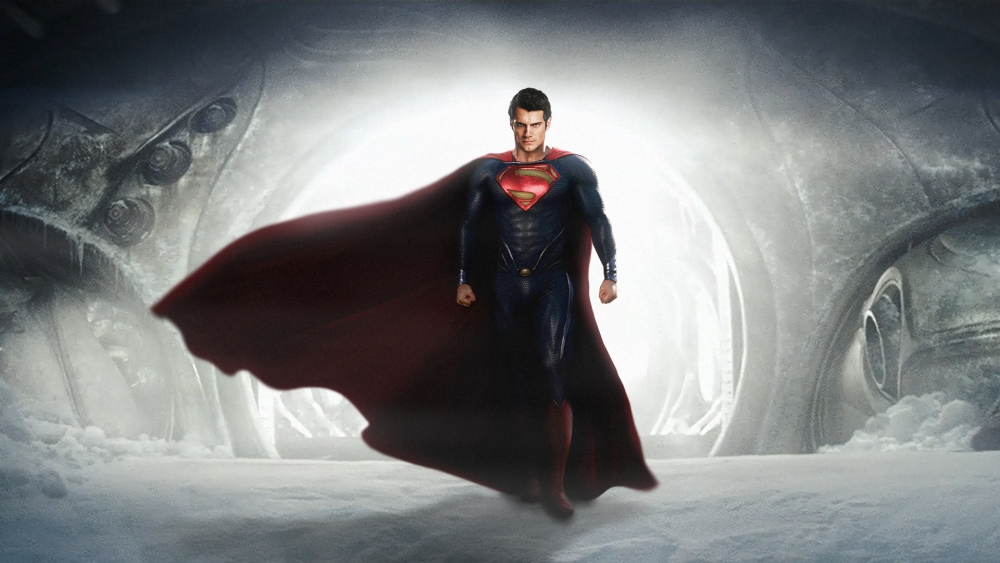Man of Steel: A poem/review (2/2)