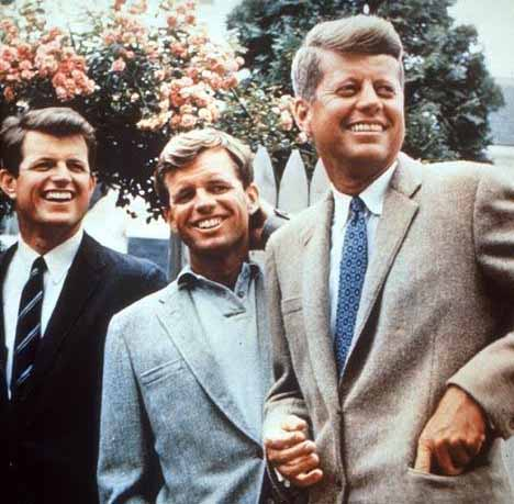How President Kennedy's assassination changed the world forever (3/6)