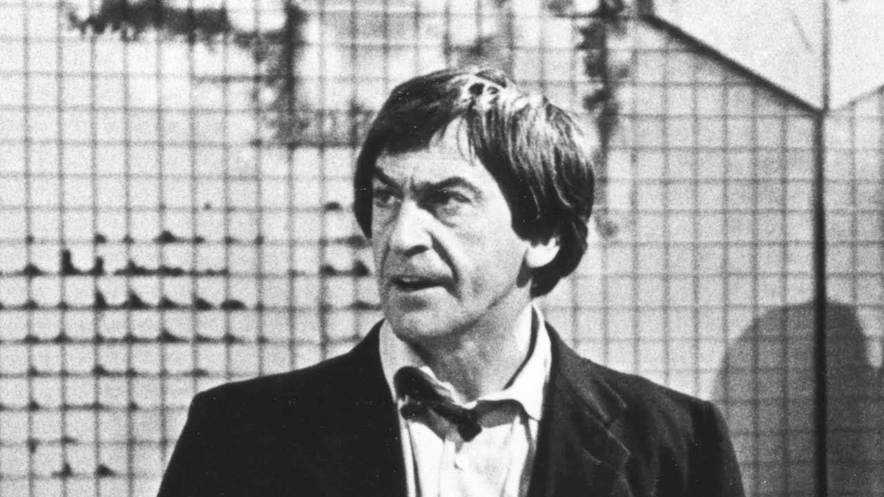 images Patrick Troughton (1920-1987)