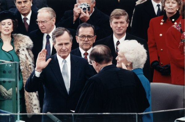 George_H._W._Bush_inauguration