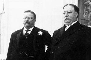 Roosevelt Taft