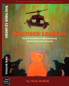 Wounded Leaders