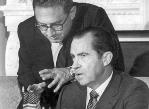henry-kissinger-y-richard-nixon