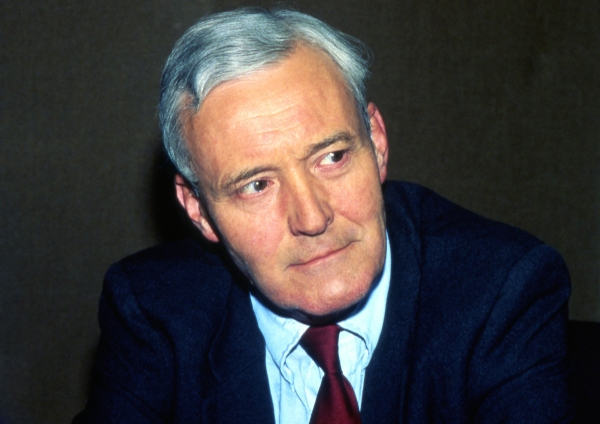 London Tony Benn