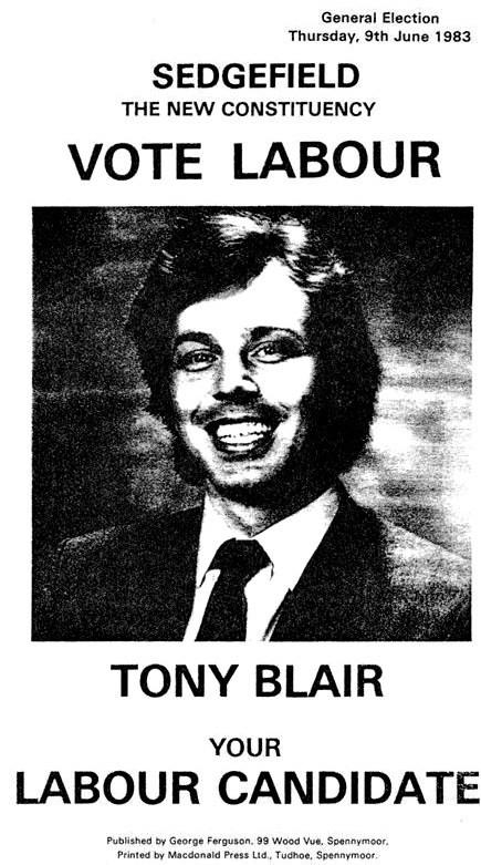 1983 Blair