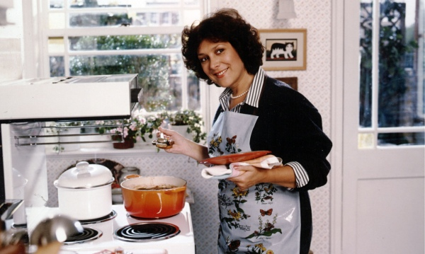 Lynda Bellingham death