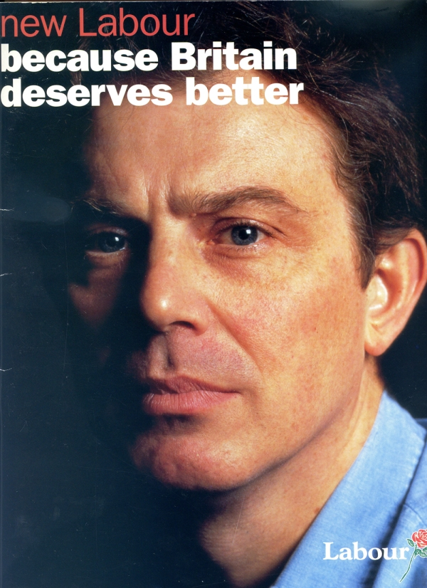 new-Labour-because-Britain-deserves-better-1997