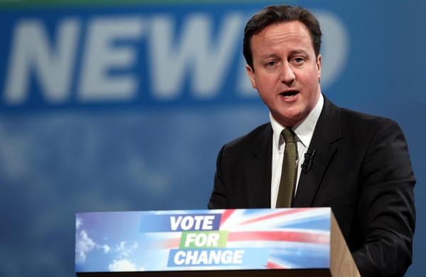 Welsh Conservative conference