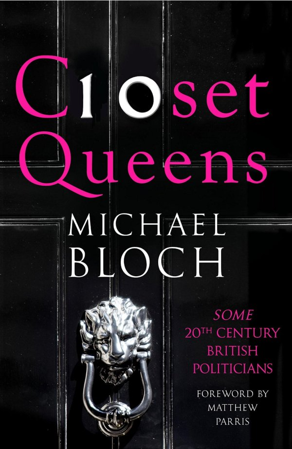 Closet Michael Bloch
