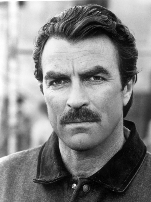 tom-selleck