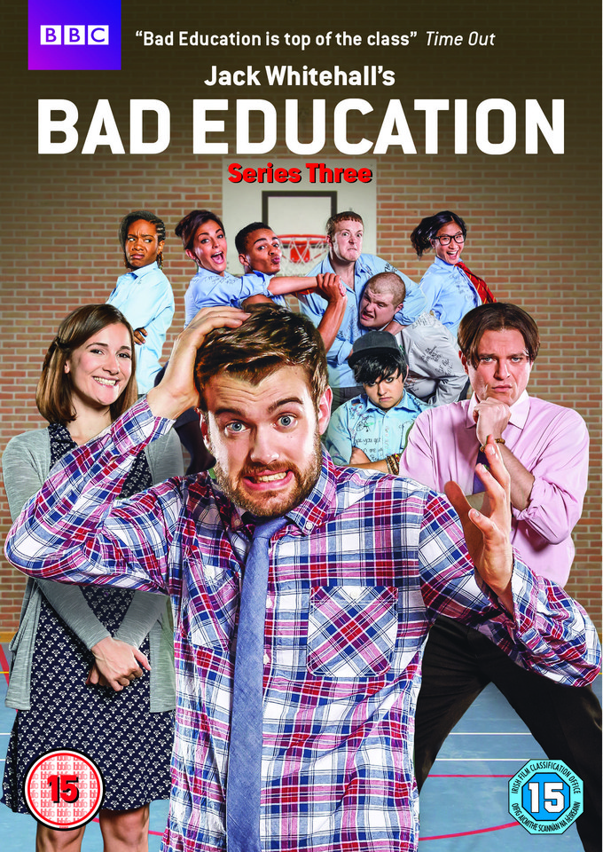 Bad Education Chris Hallam S World View