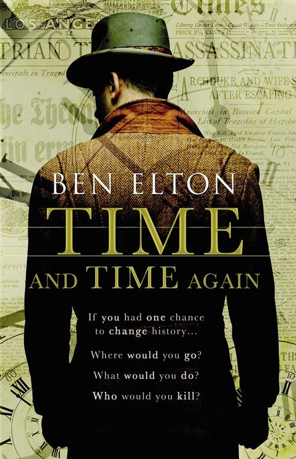 elton book