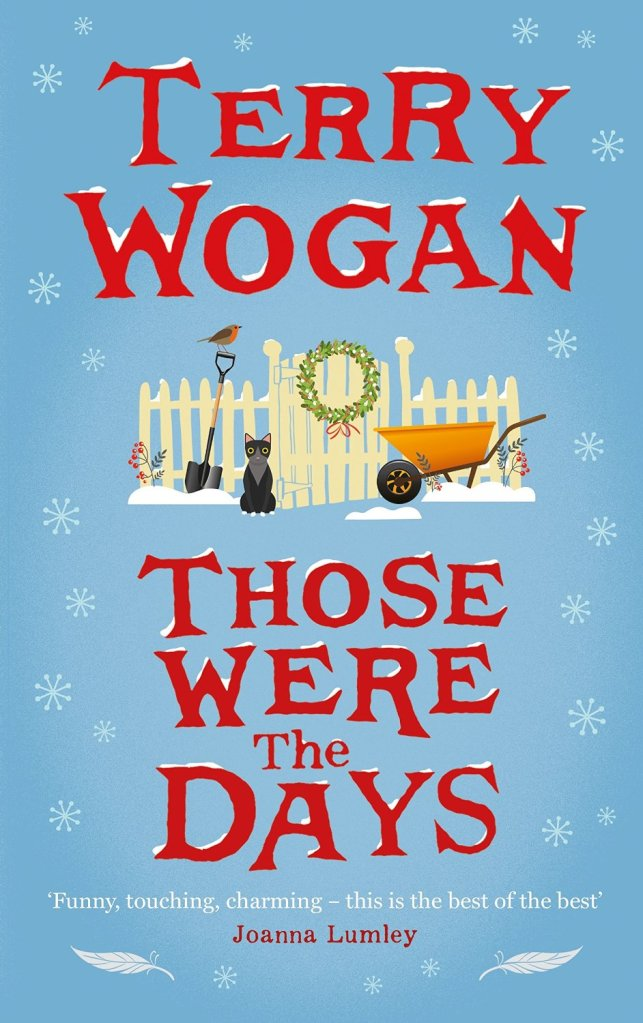 wogan book]