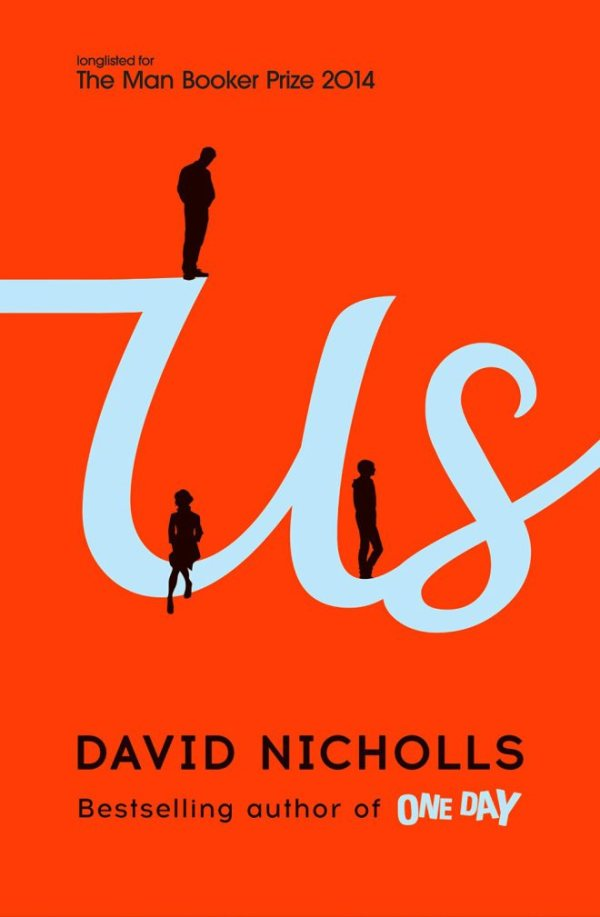 Us book cover