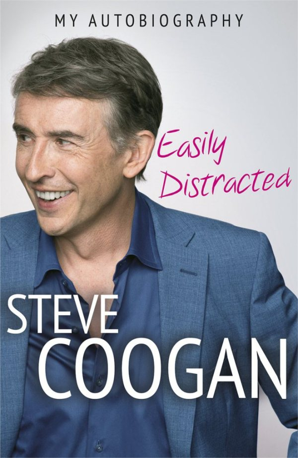 Coogan cover