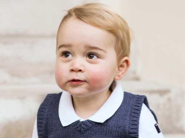 george prince