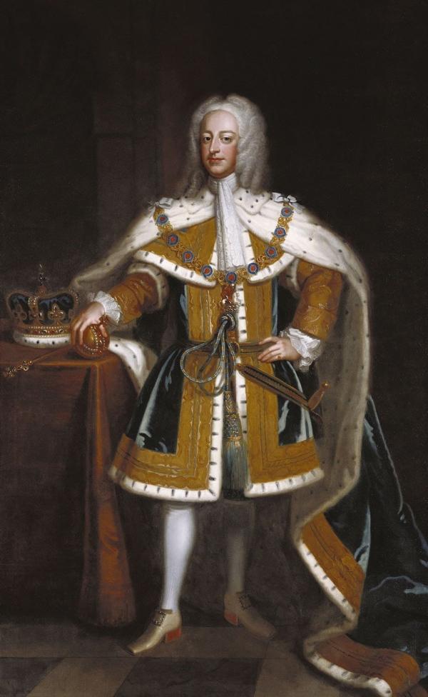 George_II