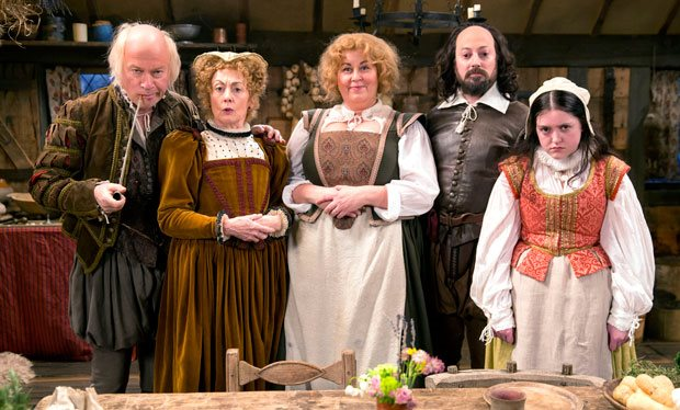Is_Ben_Elton_s_new_Shakespeare_comedy_Upstart_Crow_as_good_as_Blackadder_