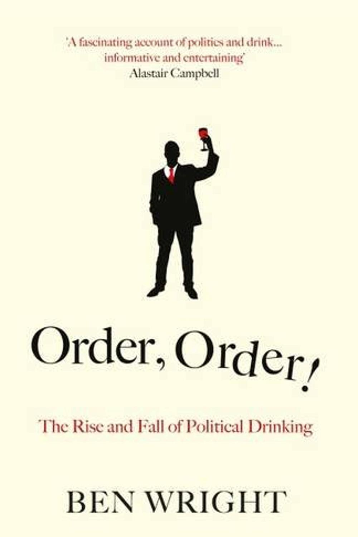 Order Order cover