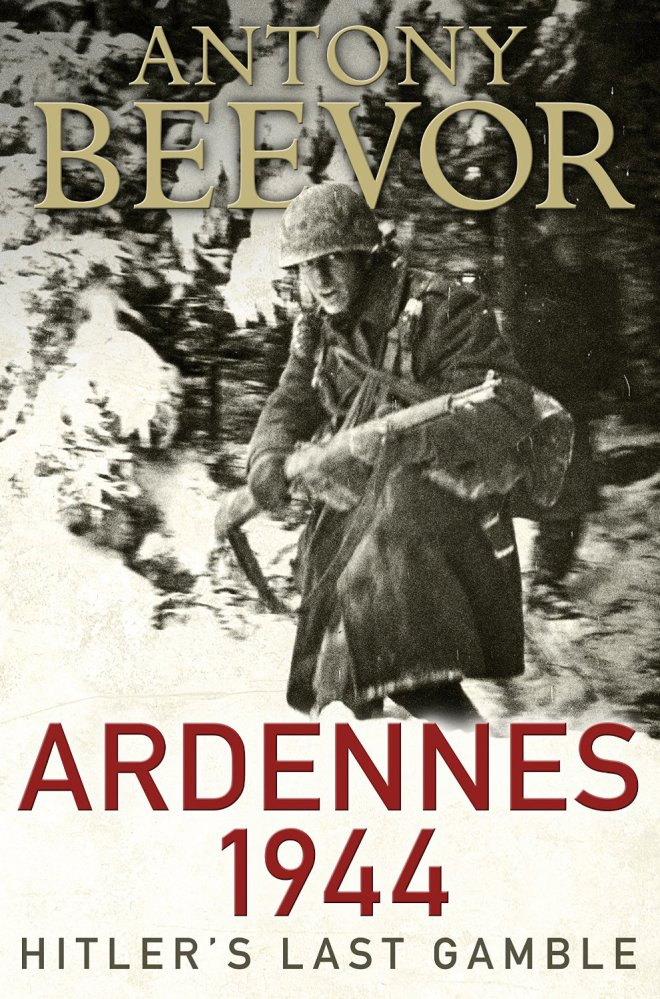 large ardennes