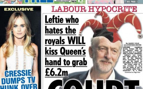 the_sun_jeremy_corbyn_frontpage