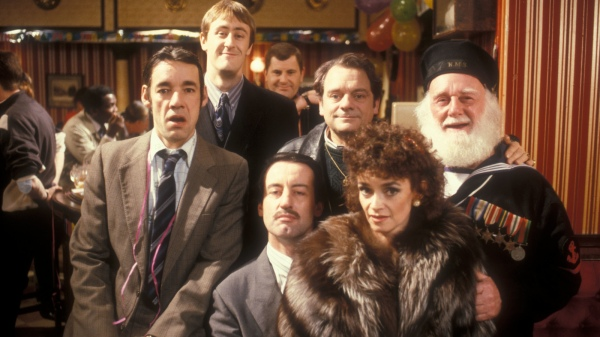 Only Fools Xmas