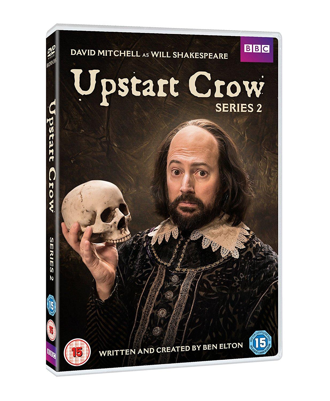 Upstart Crow s2