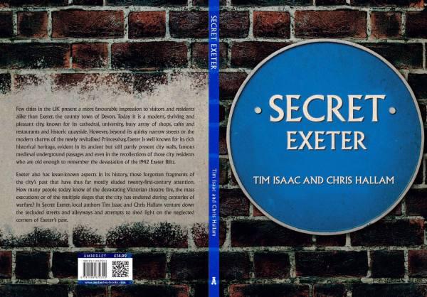 Secret Exeter