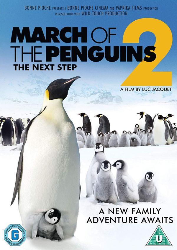 a penguin 2