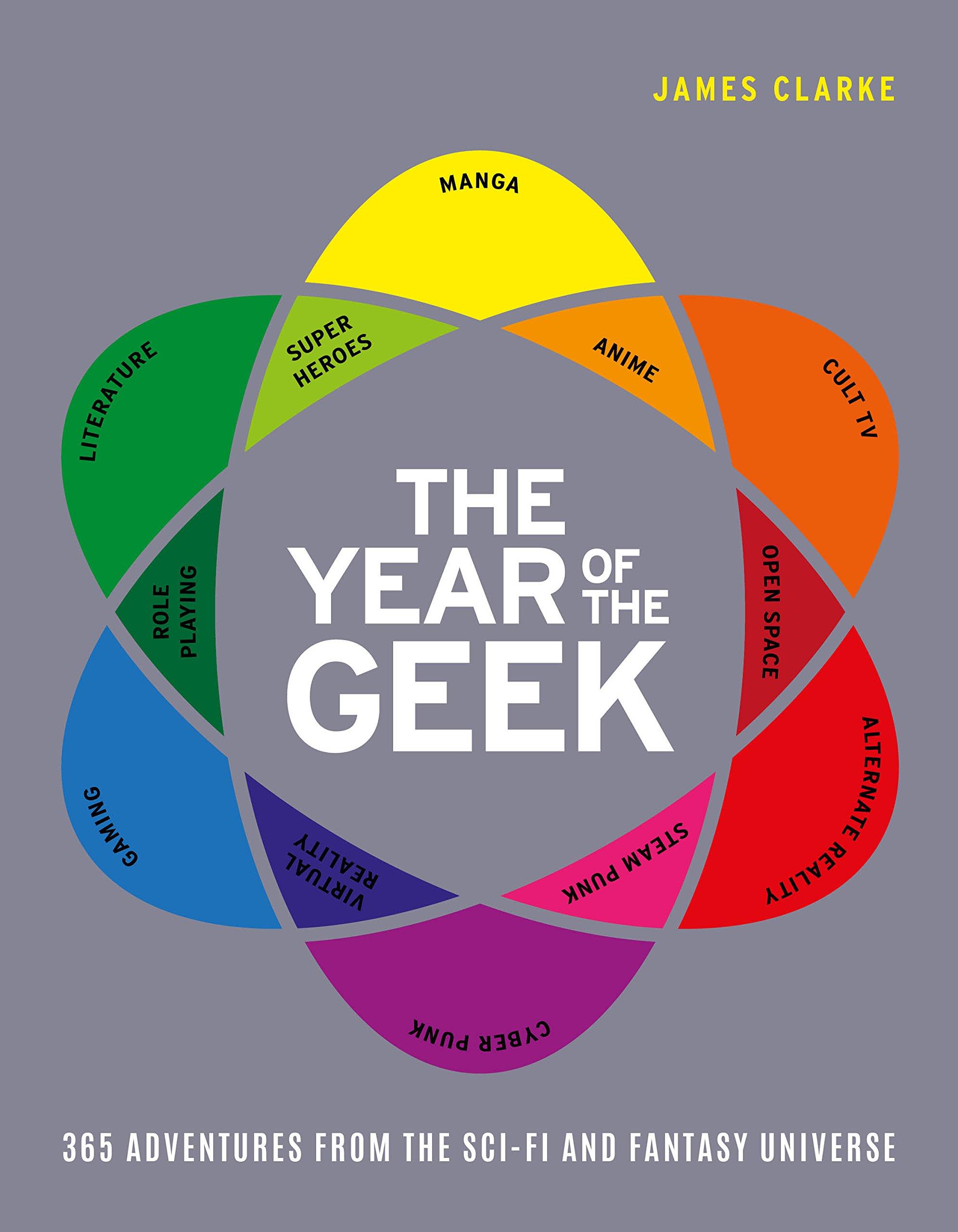 geek book